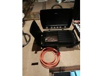 Portable gas bbq for sale