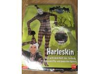 New Men's Halloween Costume