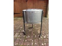 FIREPIT-PATIO HEATER-WOOD BURNER-BARBECUE