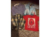Boys clothes bundle 1.5 to 2 years