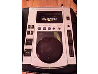 DJ EQUIPMENT pioneer cdj-100s CD PLAYER ! DECK
