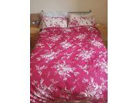 Bedding - pillows, duvet, linen, bedsheet, electric blanket & mattress topper