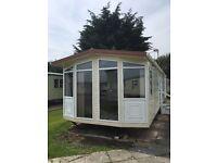 Great 2 bedroom Caravan for Sale in North Wales