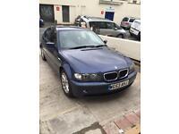 BMW 320 diesel automatic bargain