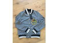 Harry Potter sweater with buttons size 8