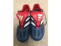 Adidas Football Boots Size 8/8.5