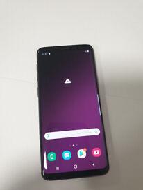 Samsung S9 Lilac 64GB Unlocked