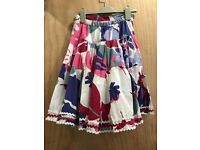 Monsoon Skirt 6-8 Years