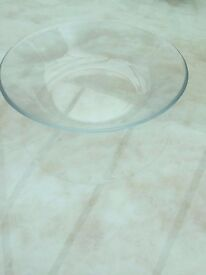 Brand New in package 4 glass bowls