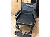 As New wheelchair