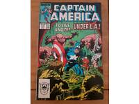 Captain America Comic Bundle (Collect ONLY)
