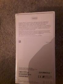 IPHONE X 64GB SPACE GREY £750 O.N.O