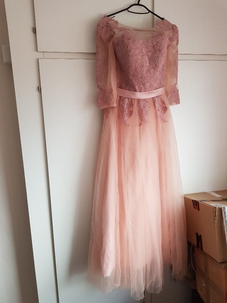 Two gorgeous bridesmaid dresses in holywell flintshire gumtree two gorgeous bridesmaid dresses ombrellifo Gallery