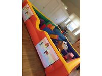 kids soft play hire glasgow * not bouncy castle *