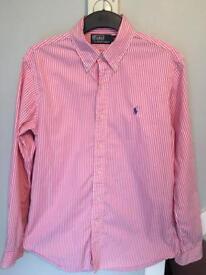 Ralph Lauren men's shirt size medium