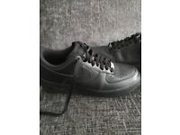 Nike air force 1, size 8, excellent condition