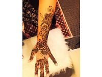 Mehndi/Henna Artist . Indian, Arabic & Asian Designs (Available 7 Days)