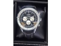 Mens Breitling new heavy & automatic watches