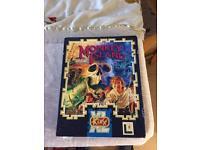 The Secret Of Monkey Island CBM Amiga