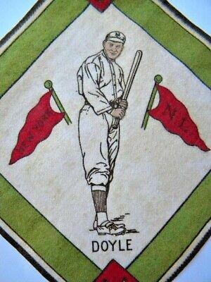 Large 3 Photo Badge Major League Baseball Souvenir Pin Vintage 1978 Monte Irvin San Francisco Giants Hall of Fame Pinback Button
