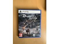 Demon's Souls PlayStation 5 PS5 Game