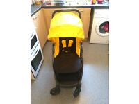 Mamas and papas armadilo pram £50 push chair stroller