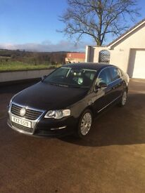 2009 VW Passat highline, Mot dec 2017, just serviced and in great condition inside and out. 140BHP