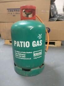 PATIO GAS 13KG Calor bottle