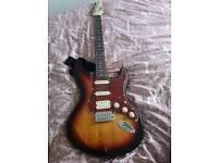 LA2 Electric Guitar