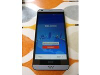 HTC DESIRE 530 - 16GB. EXCELLENT CONDITION WITH BOX AND CASE. UNLOCKED TO ANY NETWORK.