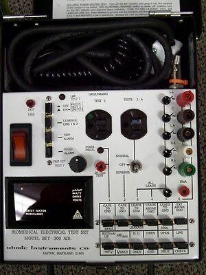 Electric Test Set