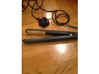 Excellent condition GHD straighteners