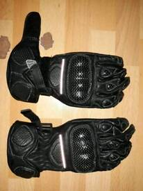 Motorcycle gloves kids age 5 to 7