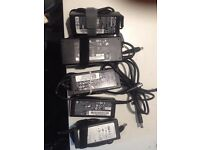 Laptop charger any brand genuine
