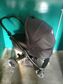 Oyster pram - Buggy and carrycot - Good condition