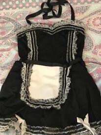 Ann summers French Maid outfit