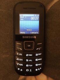 Samsung e1200 Mobile Unlocked