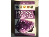 Rocks and Minerals Nature Guide (DK)