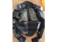 £5 Motocross Body Armour