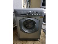 6 KG Hotpoint Washing Machine With Free Delivery