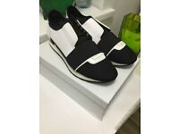 Balenciaga runners Men's size 10