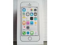 iPhone 5s as new