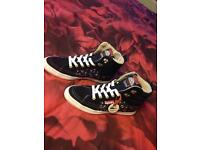 Superdry brand new size 7