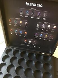 Nepresso Discovery Box (Empty)