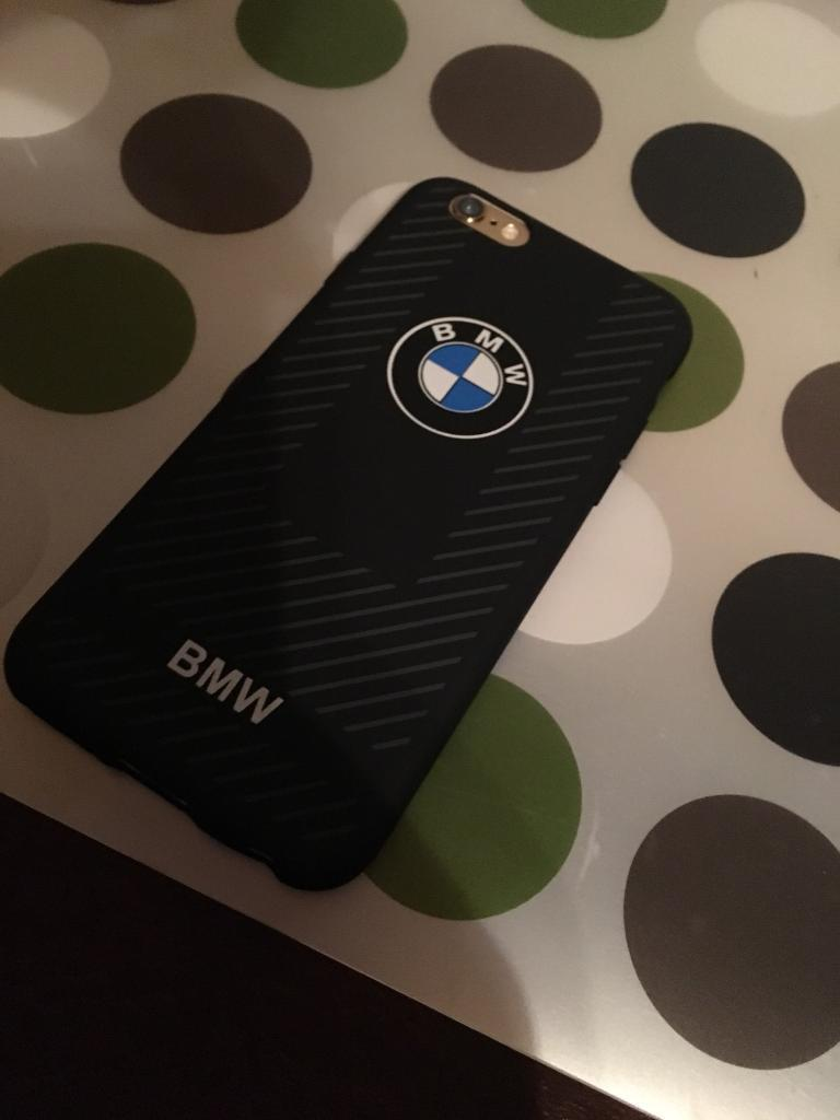 BMW IPHONE 6 COVER
