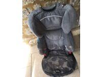 Britax Evolva 2-3 Car Seat