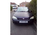 04 ASTRA CLUB 1.6 AUTOMATIC