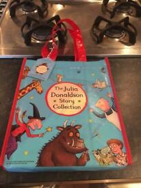 10 brand new books by Julia Donaldson