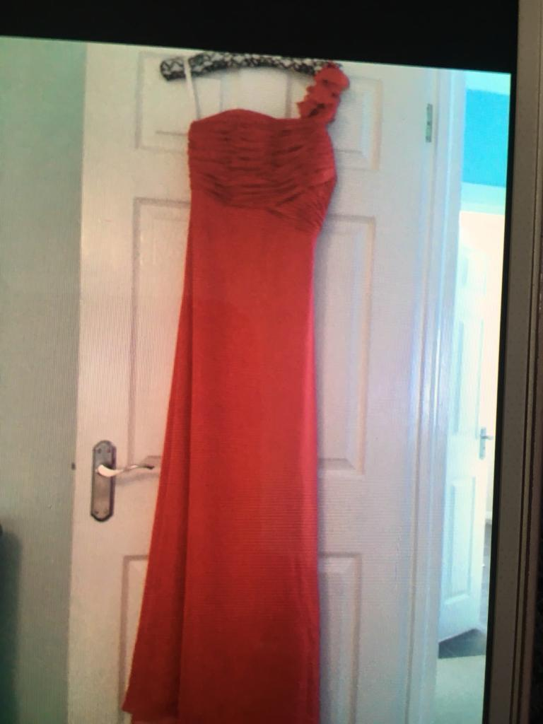 Formal/Bridesmaid Gown For Sale