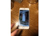 iPhone 6 16gb Unlocked Perfect Condition